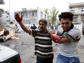 Главы МИД G8 призвали власти Ирана отказаться от насилия