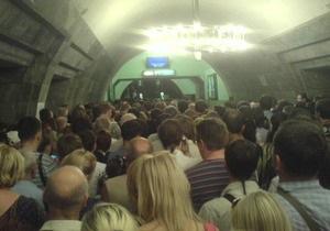 Авария в метро, подобная московской, в Киеве может закончиться катастрофой - специалист