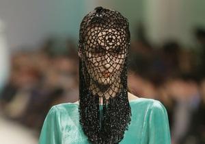 Фотогалерея: Fresh Fashion на UFW. Показы СYAN и Jean Gritsfeldt