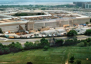 Пентагон избавляется от временных сотрудников