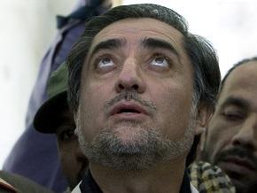 В Афганистане пройдет второй тур президентских выборов