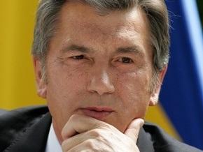 Ющенко распустил Раду во избежание расследования о поставках оружия - Коновалюк