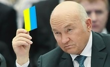 Лужков призвал прекратить действие договора о дружбе с Украиной