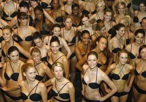 Шведские медики: Несвежая еда уменьшает грудь