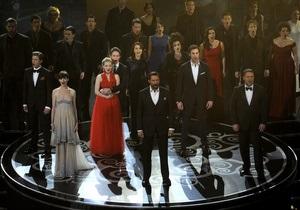 Вручены Оскары за звуковые эффекты