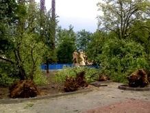 Львовский ураган: Число жертв возросло до пяти человек
