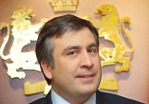 Саакашвили: На действия Ющенко могла сильно повлиять его болезнь
