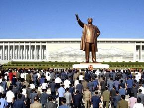 В КНДР отметили 61-ю годовщину создания государства