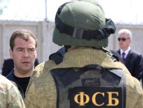 ФСБ: Обвиняемый в убийстве Маркелова признался в совершении преступления