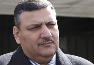 Экс-премьер Сирии бежал в Иорданию вместе с семьей