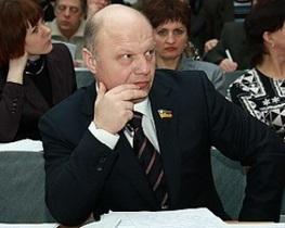 Еще один депутат вышел из партии БЮТ-Батьківщина