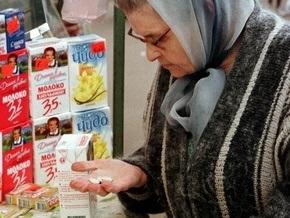 В Украине зафиксировали рекордное снижение зарплат