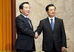 Китай и Япония договорились обменивать иены на юани без участия доллара