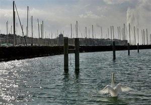 Повышение уровня вод Дуная в Украине ожидается после 20 июня