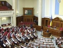 БЮТ предложил повысить проходной барьер на выборах до 10%