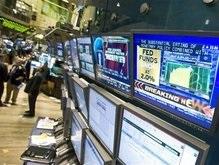 Американский рынок открылся ростом