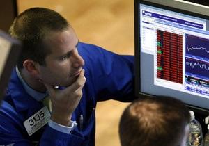 Рынки США закрылись незначительным ростом