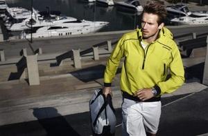 Porsche Design Sport: коллекция осень/зима 2010