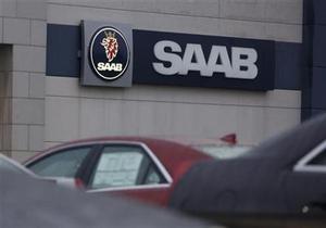 Владелец Saab может продать часть акций российскому бизнесмену