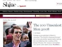 Yahoo запускает сегодня веб-сайт для женщин