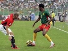 КАН: Команда Это О разгромила Замбию