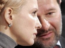 Балога заявил, что Тимошенко не хотелось принимать изменения к бюджету