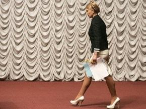 ЕЦ: Если Президент Тимошенко будет делать добро, мы ее поддержим