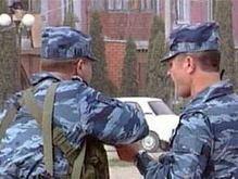 Неизвестные обстреляли базу ОМОНа в Ингушетии. Есть убитые и раненые