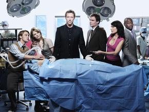 СТБ начнет показ культового сериала Доктор Хаус