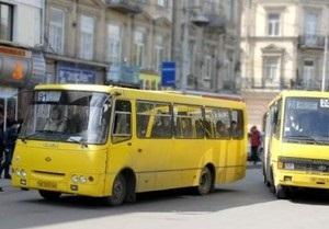 Во Львове ищут самого вежливого водителя общественного транспорта