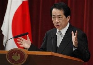 Новый премьер Японии намерен решить территориальный спор с Россией