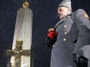 РИА Новости: Страсти по голодомору