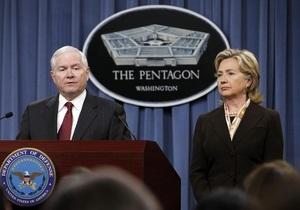 Белый дом представил новую ядерную доктрину, в которой названа главная угроза для США