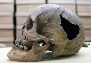 В Британии обнаружили кладбище гладиаторов