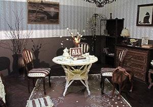 В Минске для туристов открылась шоколадная комната со съедобной мебелью