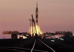 Источник: В России упал запущенный сегодня спутник  Минобороны