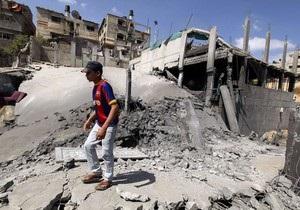 Исламский джихад согласен на перемирие с Израилем