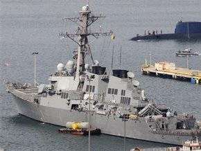 Израильские военные перехватили в Средиземном море судно с оружием
