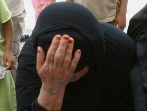 В центре Багдада прогремели два мощных взрыва