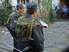 В Ингушетии из гранатометов обстреляна Газель с милиционерами