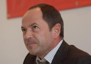 Тигипко заболел: выступление в парламенте отменяется