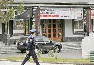 Кириленко: Дубляж фильмов на украинский язык может исчезнуть