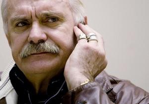 Михалков начал съемки нового фильма