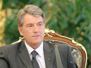 Ющенко: Я не откажусь от того, с чем пять лет вел нацию