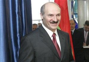 Лукашенко: У нас нет никаких меньшинств: ни сексуальных, ни национальных
