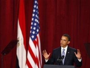 Обама открыл новую страницу в отношениях США с исламским миром