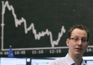 Украинские биржи открылись снижением индексов