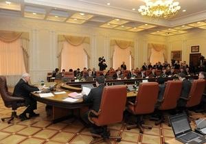Депутаты от Свободы рассказали, зачем пришли на заседание Кабмина