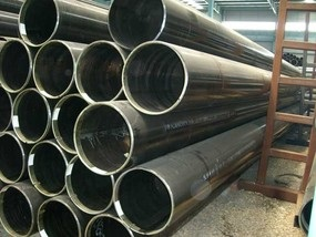 РФ ввела пошлину на импорт нержавеющих труб из Украины