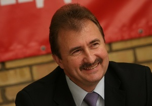 Киевские власти ожидают 82 млрд евро инвестиций до 2025 года